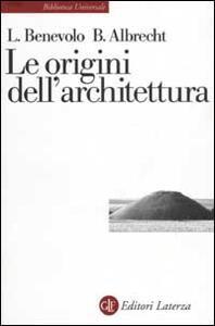 Le origini dell'architettura