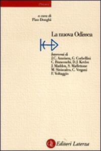 Libro La nuova Odissea