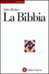 Libro La Bibbia. Una breve introduzione J. Kenneth Riches