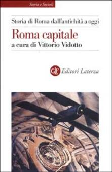 Osteriacasadimare.it Storia di Roma dall'antichità a oggi. Roma capitale Image