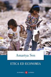 Libro Etica ed economia Amartya K. Sen