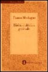 Libro Diritto pubblico generale Franco Modugno