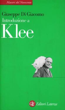 Festivalpatudocanario.es Introduzione a Klee Image