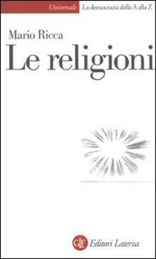 Winniearcher.com Le religioni Image