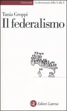 Antondemarirreguera.es Il federalismo Image