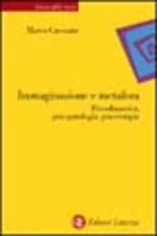 Premioquesti.it Immaginazione e metafora. Psicodinamica, psicopatologia, psicoterapia Image