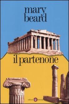 Mercatinidinataletorino.it Il Partenone Image