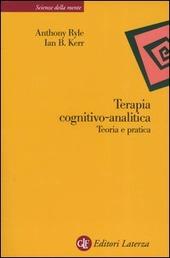 Terapia cognitivo-analitica. Teoria e pratica
