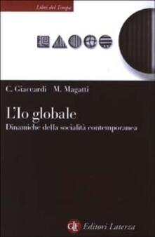 L io globale. Dinamiche della socialità contemporanea.pdf