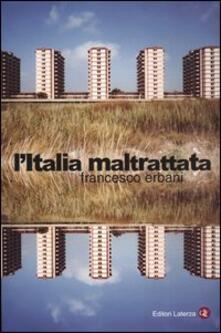 Equilibrifestival.it L' Italia maltrattata Image