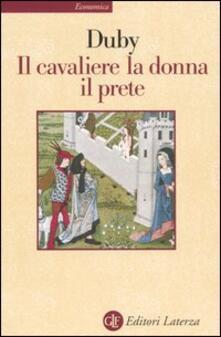 Daddyswing.es Il cavaliere, la donna, il prete Image