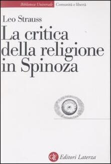 La critica della religione in Spinoza.pdf