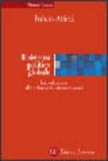 Grandtoureventi.it Il sistema politico globale. Introduzione alle relazioni internazionali Image