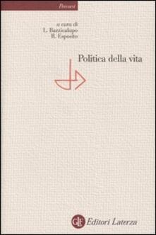 Politica della vita.pdf