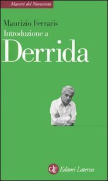 Charun.it Introduzione a Derrida Image
