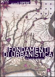 Antondemarirreguera.es Fondamenti di urbanistica. La storia e la norma Image