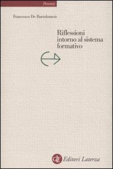 Riflessioni intorno al sistema formativo.pdf