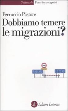 Dobbiamo temere le migrazioni?.pdf