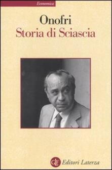 Equilibrifestival.it Storia di Sciascia Image