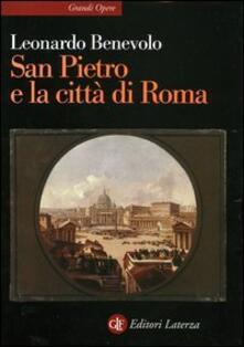 Premioquesti.it San Pietro e la città di Roma Image