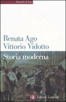 Writersfactory.it Storia moderna Image