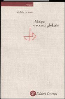 Letterarioprimopiano.it Politica e società globale Image