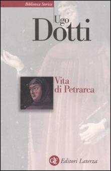 Charun.it Vita di Petrarca Image
