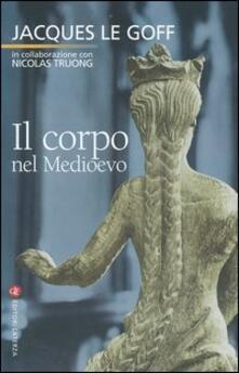 Camfeed.it Il corpo nel Medioevo Image