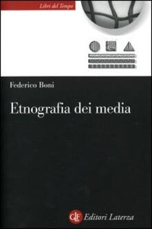 Promoartpalermo.it Etnografia dei media Image