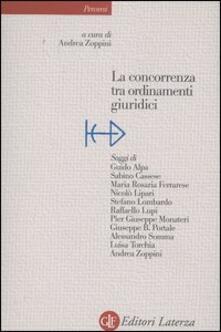 La concorrenza tra ordinamenti giuridici.pdf