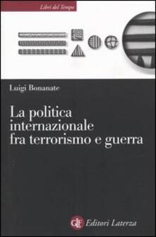 Warholgenova.it La politica internazionale fra terrorismo e guerra Image