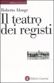 Osteriacasadimare.it Il teatro dei registi Image