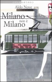 Steamcon.it Milano non è Milano Image