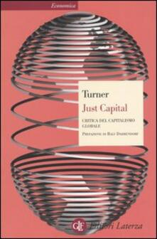 Just Capital. Critica del capitalismo globale.pdf
