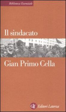 Listadelpopolo.it Il sindacato Image