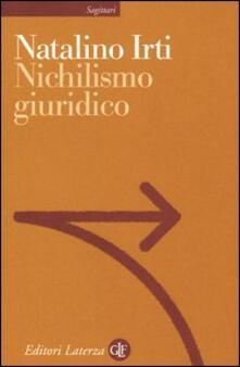 Festivalpatudocanario.es Nichilismo giuridico Image