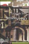 Libro Senza verso. Un'estate a Roma Emanuele Trevi