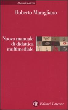 Osteriacasadimare.it Nuovo manuale di didattica multimediale Image