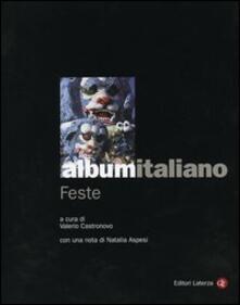 Ascotcamogli.it Album italiano. Feste Image