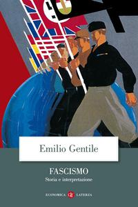 Libro Fascismo. Storia e interpretazione Emilio Gentile