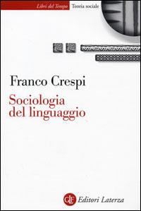 Sociologia del linguaggio