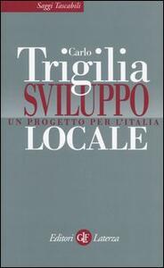 Sviluppo locale. Un progetto per l'Italia