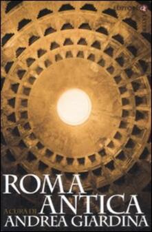 Atomicabionda-ilfilm.it Roma antica Image