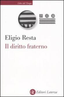 Vitalitart.it Il diritto fraterno Image