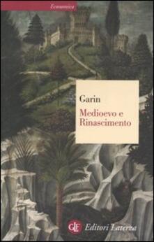 Medioevo e Rinascimento. Studi e ricerche.pdf