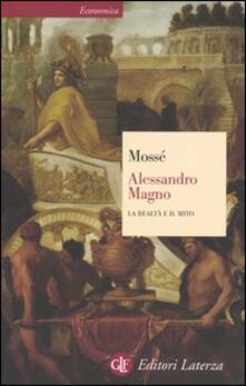Filmarelalterita.it Alessandro Magno. La realtà e il mito Image
