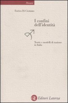 Voluntariadobaleares2014.es I confini dell'identità. Teorie e modelli di nazione in Italia Image