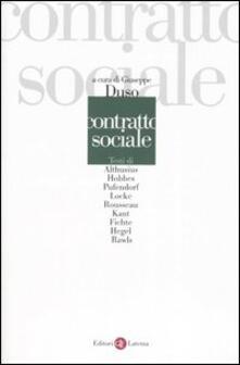 Grandtoureventi.it Contratto sociale Image