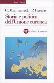 Lpgcsostenible.es Storia e politica dell'Unione Europea (1926-2005) Image
