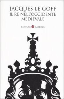 Il re nellOccidente medievale.pdf